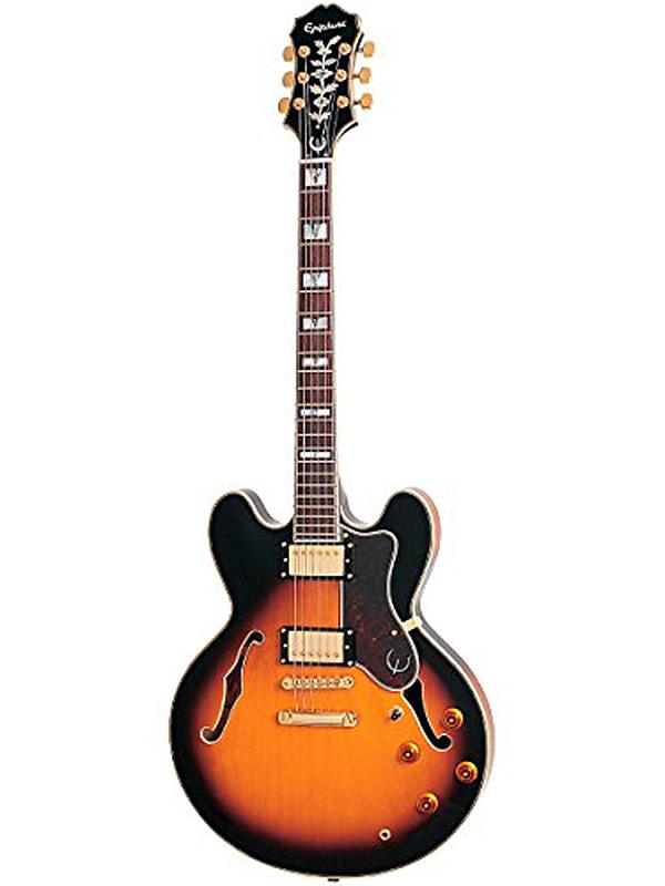 epiphone sg prophecy custom ex sandman guitar centre online. Black Bedroom Furniture Sets. Home Design Ideas